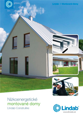 katalog montovane domy lindab