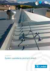 katalog zastresenie plochych striech lindab roof