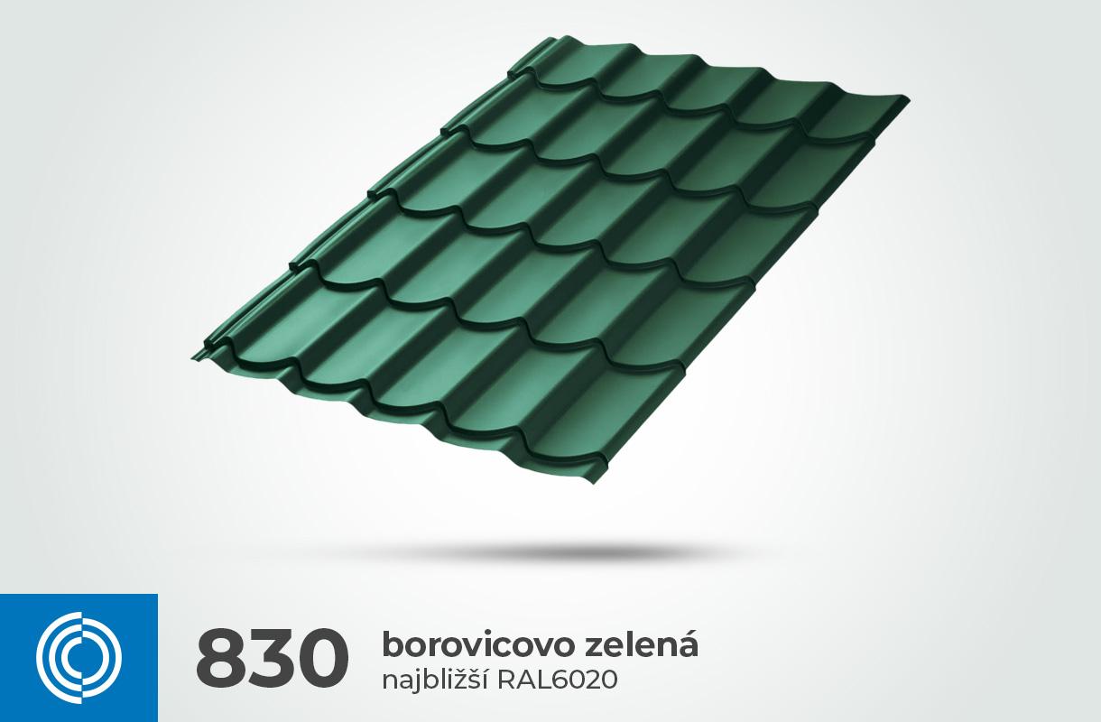 profil-borovicovo-zelena