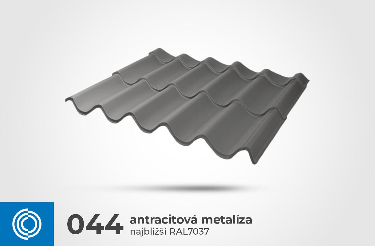 topline-antracitova-metaliza